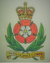 MOD Intelligence Corps Association